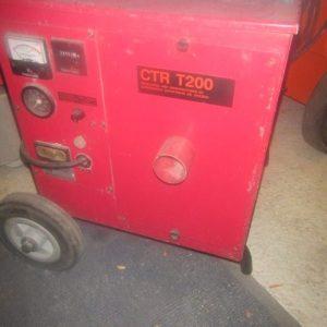CTR T200 kuivain