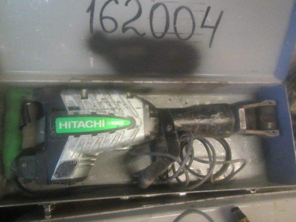 Hitachi H65SD2 piikkauskone