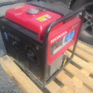 Honda EM 30 generaattori