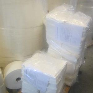 Soft käsipyyhepaperia 7kg säkki