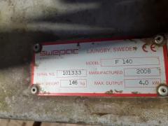 Swepac F150