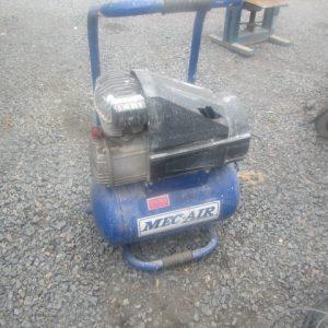 Mec-air kompressori