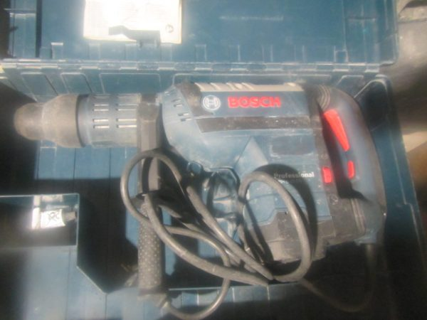 Bosch GBH8-45DV
